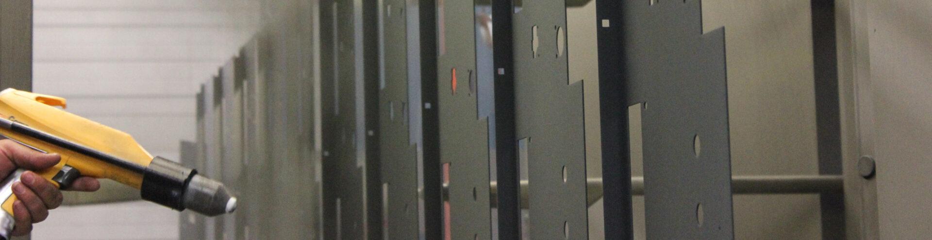 Pulverbeschichtung Farben   Farbtöne   Struktur   Sonderfarben